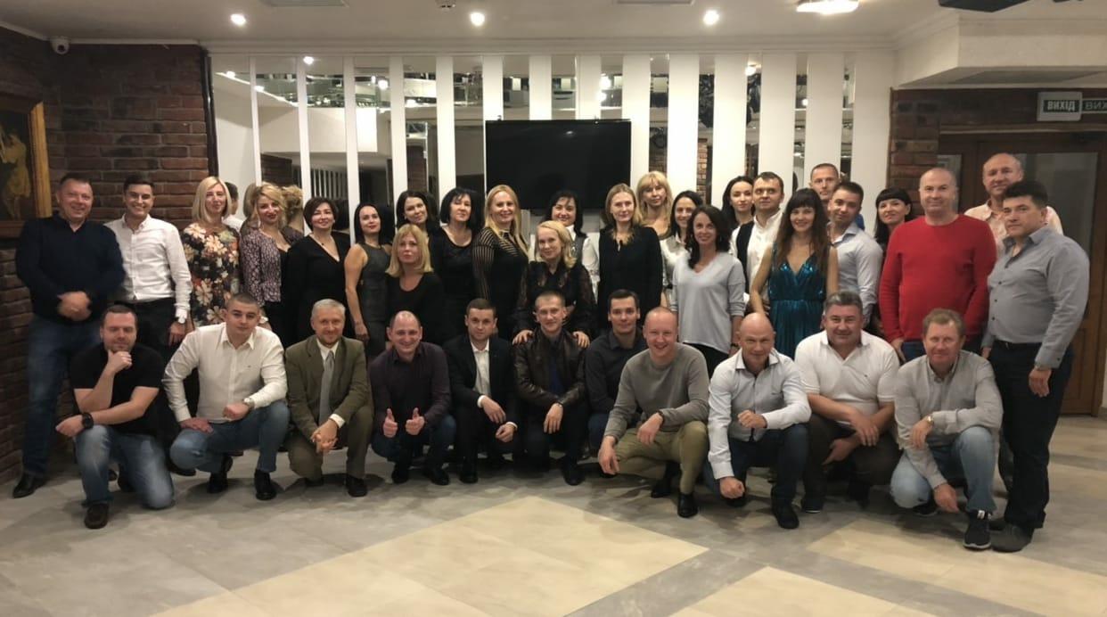 Конференция партнеров сети ломбардов Национальный